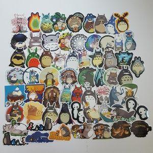Other - 63 My Neighbor Totoro Stickers